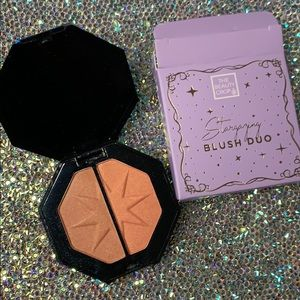 5/$25 THE BEAUTY CROP stargazing blush duo